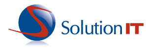 Solution IT Inc